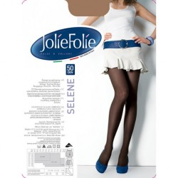Чорапогащи Jolie Folie 50 DEN - Черен